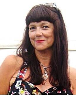 Wendy May