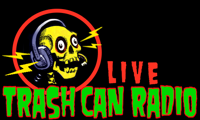 Click to open the Trash Can Radio stream